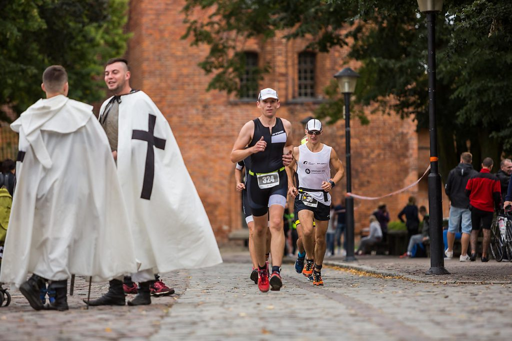 Castle Triathlon Malbork