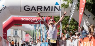 Garmin Iron Triathlon Płock 2019