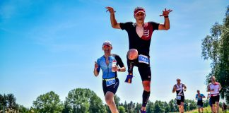 Zapisy na Garmin Iron Triathlon Ślesin 2020