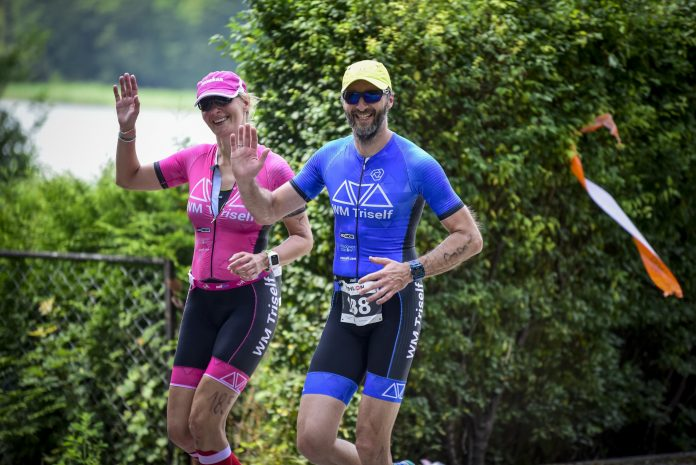 Garmin Iron Triathlon Brodnica 2019