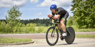 Garmin Iron Triathlon Gołdap 2020
