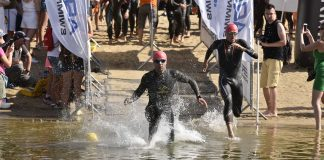 Garmin Iron Triathlon Brodnica 2020