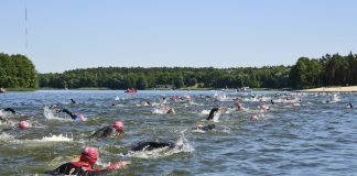 Aqua Speed Open Water Series